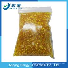 Nueva resina de poliamida fabricada en fábrica de China