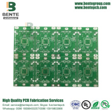 4 Layers FR4 Tg135 Difficulty Multilayer Board 1oz