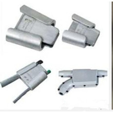 Jxl Series Strain Clamp and Insulation Cover (JXL Wedge Type)