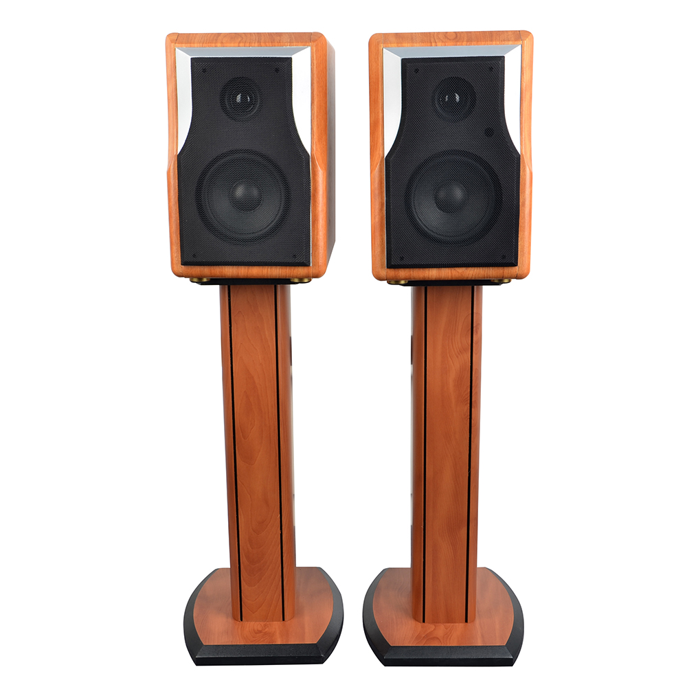 bookshelf speakers with subwoofer