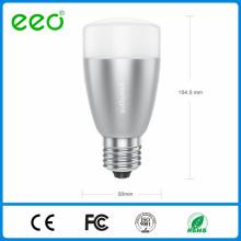 6w. Éclairage à domicile contrôlé éclairage intelligent