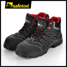 New Deaign Metal Free Safety Shoes, Industrial Safety Boots M-8350