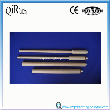 China Factories for China Immersion Oval Sampler, Immersion Molten Steel Sampler, Industrial Immersion Oval Sampler Supplier Immersion Sampler for Molten Metal supply to Ireland Factory