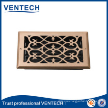 Building Floor Air Grille for Ventilation Use