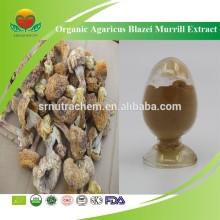 Competitive Price Organic Agaricus Blazei Murrill Extract