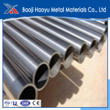 Promotional price ASTM SB337 ASTM SB338 Seamless Titanium pipes/tubes High purity