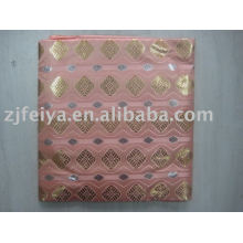 Head tie fabric
