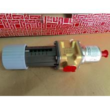 """Wvfx10 Válvula de agua a presión de Danfoss (SAE flare 1/2 """")"""