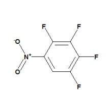 2, 3, 4, 5-Tetrafluoronitrobenzene N ° CAS 5580-79-0