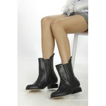 Nova coleção para 2016 senhoras de moda botas (Hcy02-1362)