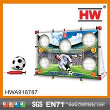 Новый футбольный мяч