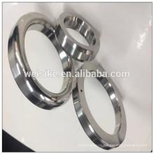 Металлическое уплотнительное кольцо Wenzhou Weisike для клапана и насоса. Кольцевое уплотнение для клапана и насоса.