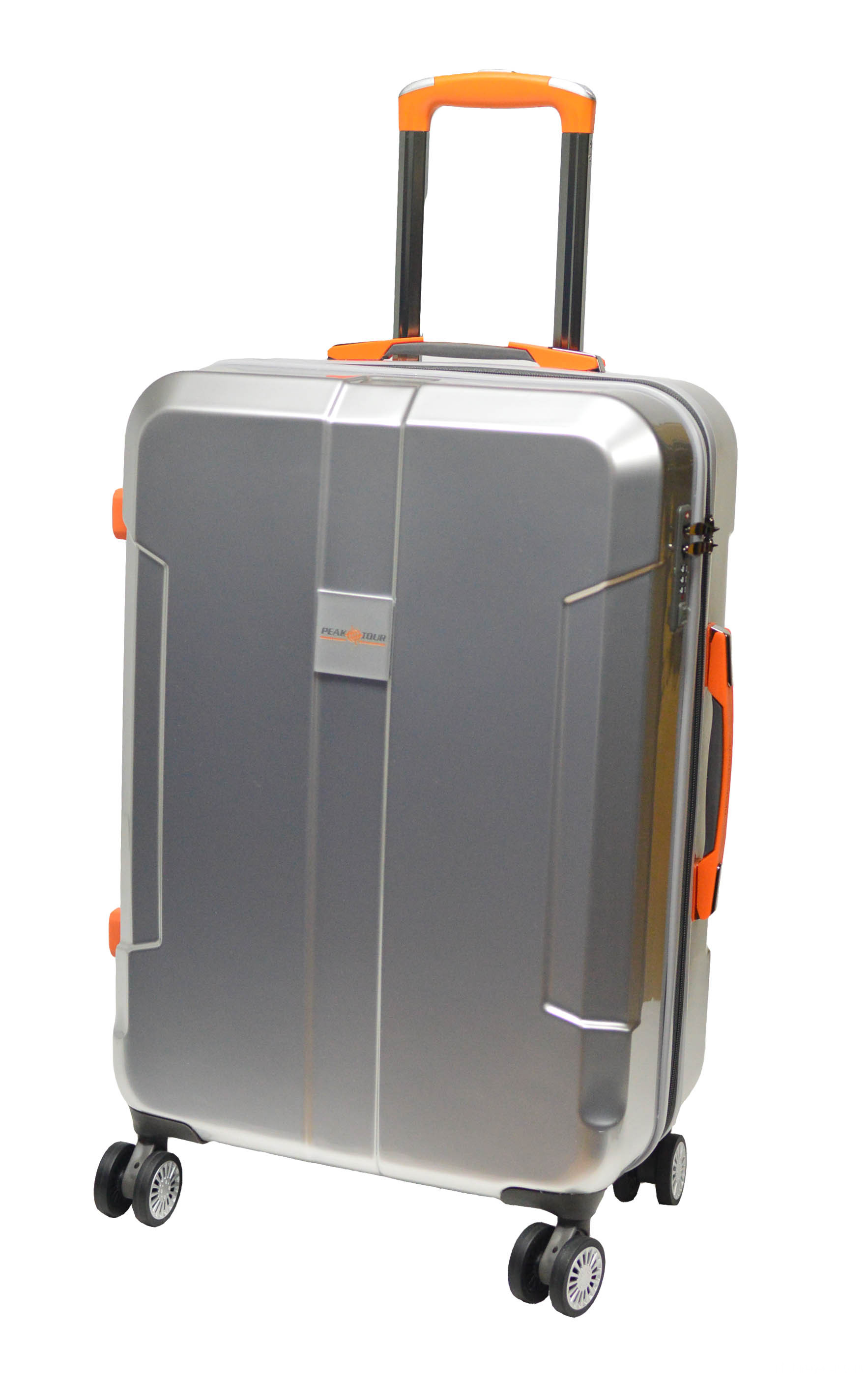 PC TROLLEY CASE