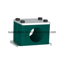 Heavy Pipe /Tube Clamp High Quality Twin-Heavy