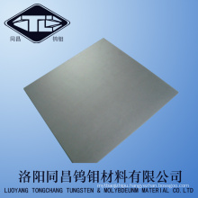 Polished Molybdenum Plate