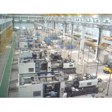 Customized Injection Molding Equipment / Machine Central Au