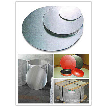 Círculo de Aluminio / Disco de Aluminio A1050, 1100, 3003