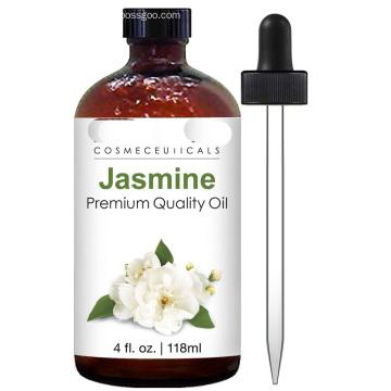 Aceite de fragancia OEM Jasmine Premium Grade