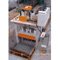 Hydraulic Die Spotting Press (With Mobile Bolster)