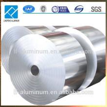 Papel Laminado de Aluminio y Rollo Industrial de Aluminio