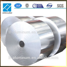 Алюминиевая фольга ламинированная бумага и алюминиевая фольга
