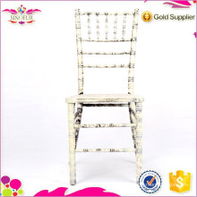 stackable furniture chivari chair for rental
