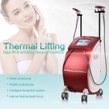Thermolift RF для лица и тела морщин для удаления Анти старения машина