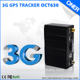 3g Tracker with Stable and Fast Data Transmission Capacity