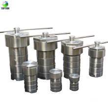 Lab Scale Reactor PTFE Tanque de digestión de alta presión TOPT-HT30
