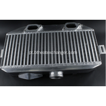 Top Mount Intercooler para Subaru Forester