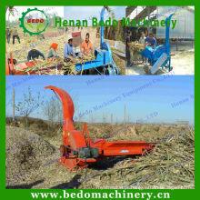 Durável Agrícola Cutter & Straw Crusher & Hay Cutter