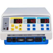 Máquina de cauterio electroquirúrgico de alta frecuencia