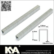 Kihlberg 670 Galvanized Industrial Staples