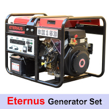 Generador diesel de 220 Voltios de coste (SH8Z)