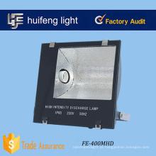 China mercado grossista 400 w luz de inundação ip 65