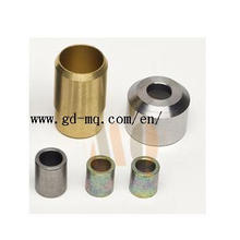 CNC Torneado de piezas pequeñas (MQ1036)