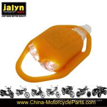 A2001053 Luz de plástico para bicicleta