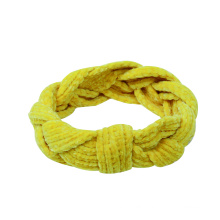 Fall and Winter Style Makeup Facial Cleansing Beauty Headband Hair Band