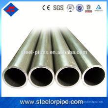 Tubos de acero sin costura EN10216 de fábrica