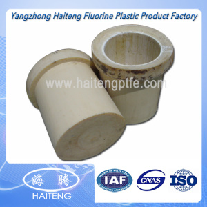 Cast Nylon Tubes voor Engineering
