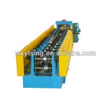 Hochleistungs-C / Z-Pfetten-Walzenformmaschine