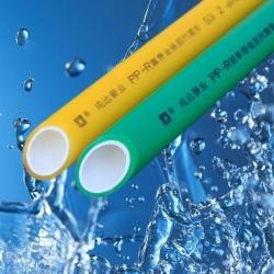 New PPR Antibacterial Pipes