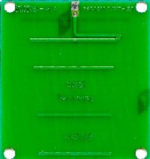 Yagi Antenna PCB