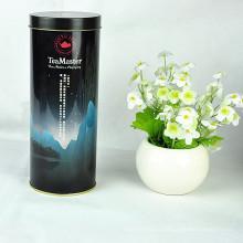 Tin Tube, Tin Tube Packaging, Custom Tin Cube