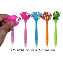 Squeeze Animal Pen