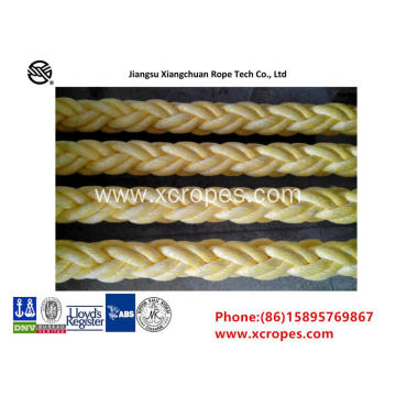 Mixed Marine Rope with Nice Price