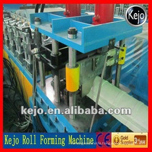 2016 Roof Ridge Cap Roll Forming Machine