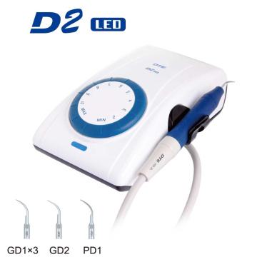 Dte D2 LED Piezo Scaler