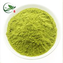 Fabrication standard de poudre de thé de l'UE