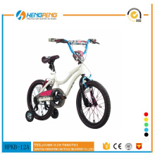16 polegadas 4 rodas Kids Bike